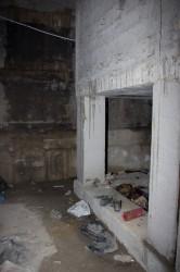 В гараже дополнительное помещение под бассейном | Недвижимость Крым, ЮБК, Ялта