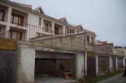 Вид на гостиницу со стороны моря | Недвижимость Крым, ЮБК, Ялта