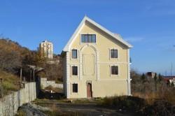 Продажа: дом с видом на море и Медведь гору. ЮБК - Крым