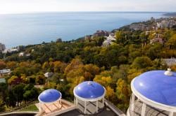 Продажа: элитные квартиры в парке на ЮБК, Гаспра, Ялта. ЮБК - Крым