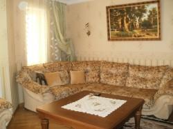 Продажа: 4-х комнатные апартаменты в Ялте у моря, ЮБК. ЮБК - Крым