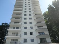 Обмен: квартира студия с паркоместом в новом доме Status House. ЮБК - Крым