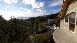 Продажа: 3-х этажный дом в Кореизе (ЮБК), панорамный вид на море. ЮБК - Крым