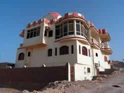 Продажа: или обмен вилла гостевой дом мини отель в Хургаде. ЮБК - Крым