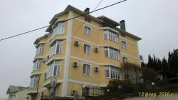 Продажа: 3-х ком.квартира в Кореизе. ЮБК - Крым