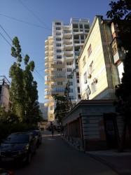 Квартира в новостройке Ялта | Недвижимость Крым, ЮБК, Ялта