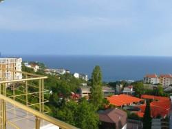 квартира с видом на море, Гаспра, Ялта | Недвижимость Крым, ЮБК, Ялта