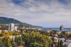 Продажа: роскошные апартаменты в центре Ялты, вид на море, евроремонт. ЮБК - Крым