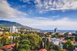 Вид на Ялту | Недвижимость Крым, ЮБК, Ялта
