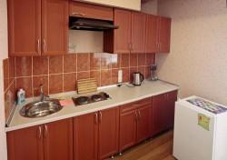 Пример кухни в номере | Недвижимость Крым, ЮБК, Ялта