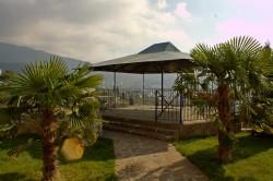 Территория отеля благоустроена | Недвижимость Крым, ЮБК, Ялта