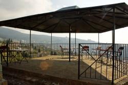 Беседка просторная, подходит для кафе | Недвижимость Крым, ЮБК, Ялта