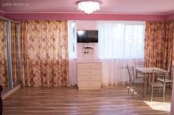3 этаж люкс «Лавандовый» | Недвижимость Крым, ЮБК, Ялта