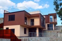 Продажа: 2 дома в Ялте с видом на море и горы, 2,5 км до моря. ЮБК - Крым