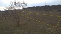 Продажа: ИЖС участок в Севастополе 1,7 км от лучшего пляжа. ЮБК - Крым