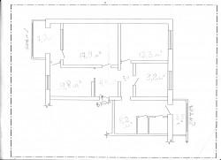 Схема планировки | Недвижимость Крым, ЮБК, Ялта