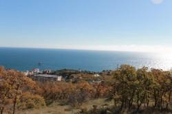 Продажа: участок в Кацивели. ЮБК - Крым
