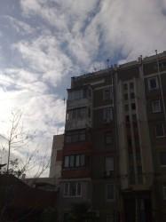 Вид на квартиру с улицы | Недвижимость Крым, ЮБК, Ялта