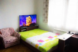 Аренда: Часть деревянного дома в Гурзуфе (дача). ЮБК - Крым