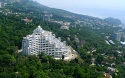 Продажа: элитные апартаменты в парке на ЮБК, Гаспра, Ялта. ЮБК - Крым