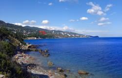 10+1 соток в Алупке под ИЖС | Недвижимость Крым, ЮБК, Ялта