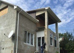 Продажа: новый дом на ЮБК в с. Изобильное над Алуштой. ЮБК - Крым