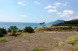 Продажа: участок 2 Га в Алуште с видом на море, 200 от моря. ЮБК - Крым