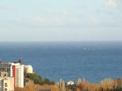Продается пентхаус в Алуште вид на море | Недвижимость Крым, ЮБК, Ялта