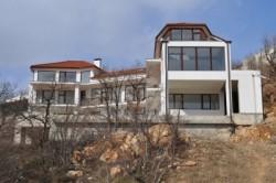 Другие типы коттеджей в Гурзуфе | Недвижимость Крым, ЮБК, Ялта