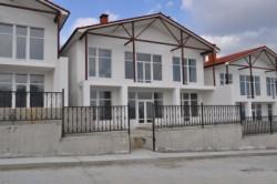 Коттедж 286 кв. м. жилая пл. 401 кв.м. общая | Недвижимость Крым, ЮБК, Ялта
