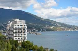 Апартаменты в Ялте у моря | Недвижимость Крым, ЮБК, Ялта