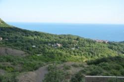 Земельный участок в Гурзуфе 0,80 гектара | Недвижимость Крым, ЮБК, Ялта