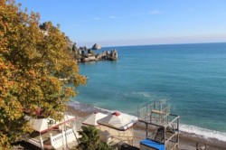 Продается гостиница в Гурзуфе 2023 | Недвижимость Крым, ЮБК, Ялта