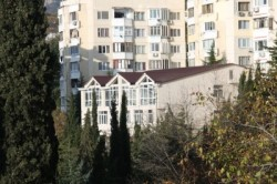 1 комнатная квартира в новом доме в Ялте, 10-й мик | Недвижимость Крым, ЮБК, Ялта