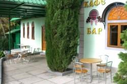 Продажа: Действующее кафе в Ялте, Массандровский дворец. ЮБК - Крым