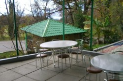 Ялта (Массандра), кафе на территории Массандровско | Недвижимость Крым, ЮБК, Ялта