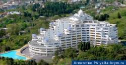 Квартира в Гаспре | Недвижимость Крым, ЮБК, Ялта