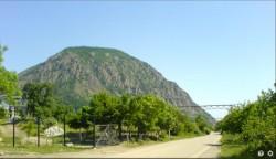 Продажа: участок 8 соток у Медведь горы, Лавровое (Гурзуф, Партенит). ЮБК - Крым