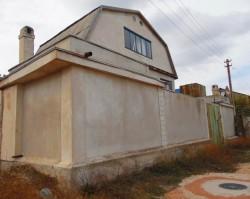 Продажа: дом в Севастополе - Фиолент, 10 соток,. ЮБК - Крым