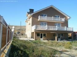 Продается новый жилой дом в Крыму, пгт Коктебель | Недвижимость Крым, ЮБК, Ялта