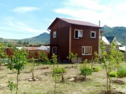 Продажа: дом в Щебетовке, рядом Кара-Даг и Лисья бухта. ЮБК - Крым