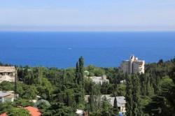 Вид на море | Недвижимость Крым, ЮБК, Ялта