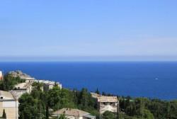 Участок с видом на море | Недвижимость Крым, ЮБК, Ялта