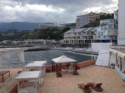 Этаж дома у моря, 6 номеров | Недвижимость Крым, ЮБК, Ялта