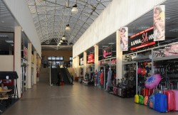 Продажа: Торгово-производственное помещение 9 тыс кв.м. на 2,4 Га, г. Ялта. ЮБК - Крым