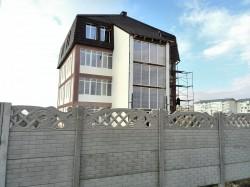 Продажа: мини гостиница в Феодосии 300 м. море. ЮБК - Крым