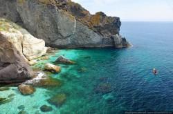 Продажа: дача на мысе Фиолент, рядом Яшмовый пляж. ЮБК - Крым
