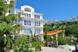 Продажа отеля на ЮБК Крыма, Алупка | Недвижимость Крым, ЮБК, Ялта