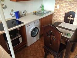 Продажа квартиры в Гурзуфе, ремонт | Недвижимость Крым, ЮБК, Ялта