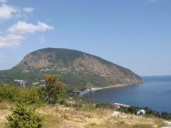 Шикарный видовой участок в Гурзуфе, ЮБК Крым | Недвижимость Крым, ЮБК, Ялта